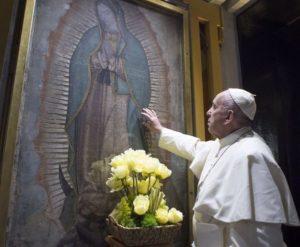 Tượng-Đức-Mẹ-Guadalupe